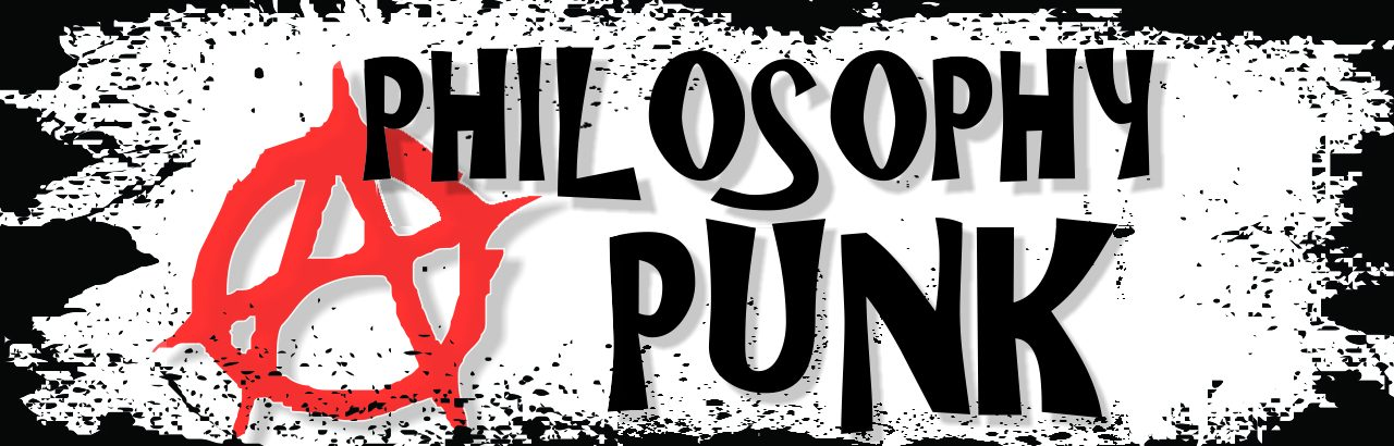 Philosophy Punk